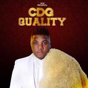 CDQ - Otishe (ft. Gabana Bwoy)